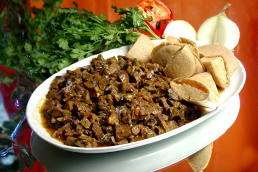 Especialidades gastronómicas de Paraguaná