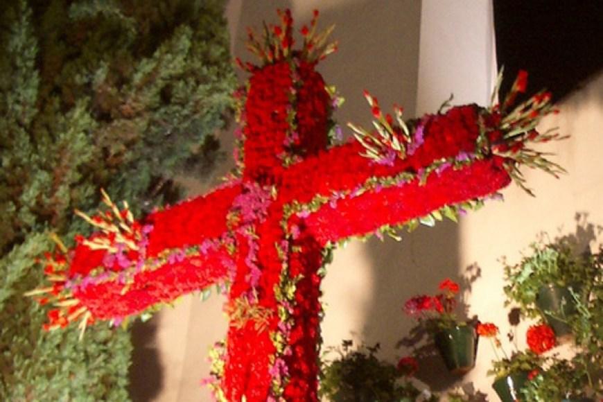 Fiestas de Paraguaná: Santísima Cruz de Mayo