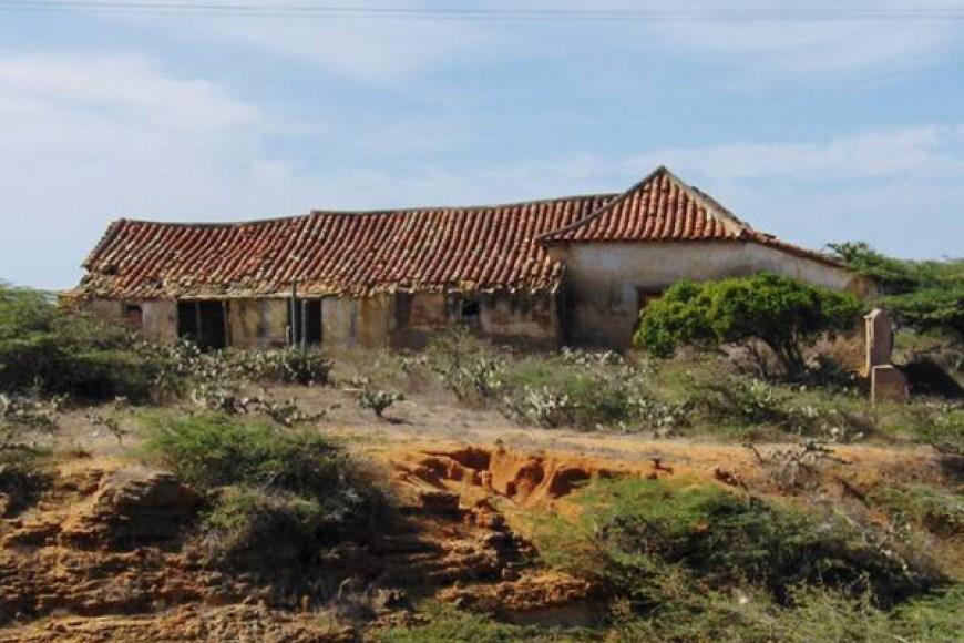 Significado del Hato en Paraguaná