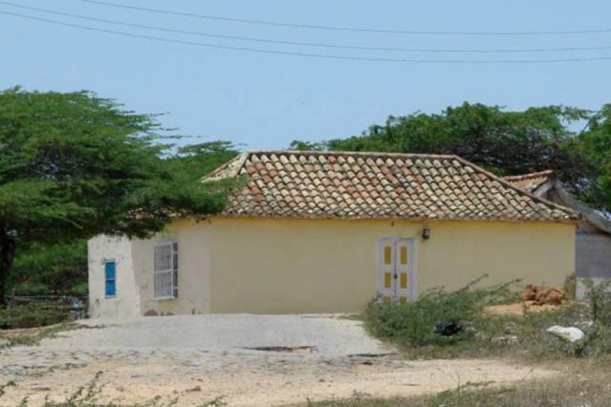 Técnicas artesanales de construcción en Paraguaná