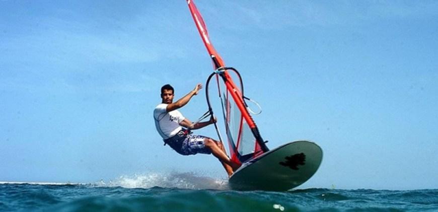 Beneficios del windsurf
