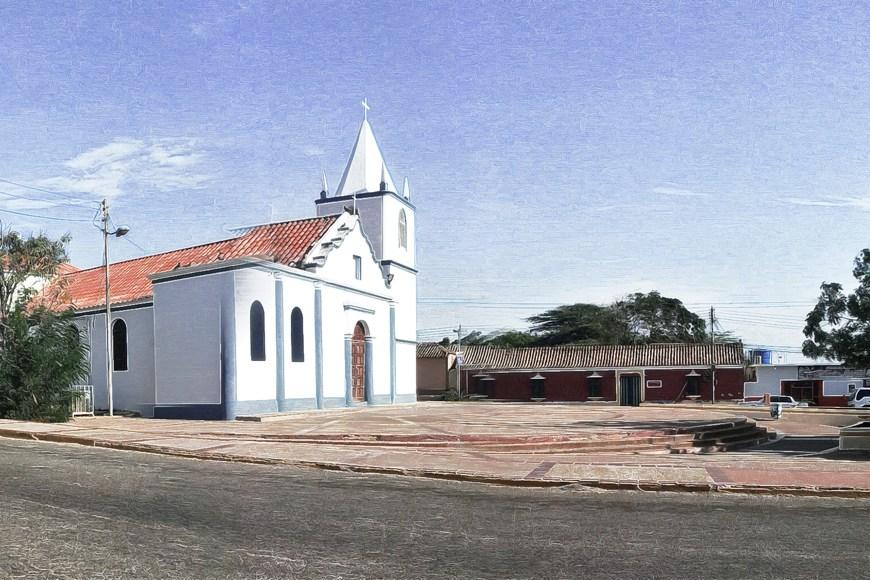 El Municipio Los Taques y sus atracciones